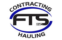 Professional Excavation, Demolition, and Snow Removal Contractor