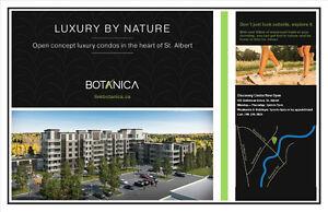 St. Albert's Premier Luxury Condos