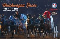 WPCA Chuckwagons Medicine Hat Travelodge Hotel Room Special!
