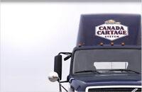 TRUCK DRIVERS NEEDED - $2250 Bonus - Full Time Year Round Work!