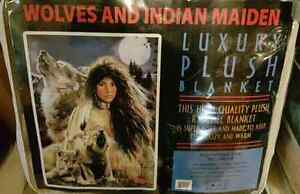 Native Style Blankets on sale only for $60....