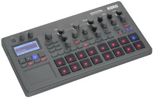 Korg Electribe 2 Synth comme neuf