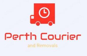 PERTH COURIER & REMOVALS