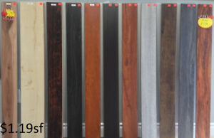 "LAMINATE: HANNDSCRAPPED~DISTRESSED~WIREBRUSHED~SHINY~4""-8""PLANKS"