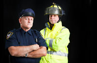 Firefighter/ Police/ Military Tutor: CPS OS NFST/ PATI WTC/ CFAT