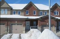 OPEN HOUSE MARCH 29! Beautiful 2 year old townhouse for sale