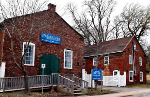Office / Commercial space in Downtown Pictou