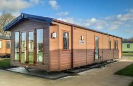 Top of the Range Luxury Lodge (not Static Caravan) - Lake District - 11 Month