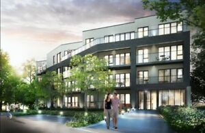 Spectacular 2 Bedroom Condo in the new MV3 Collection in Dorval