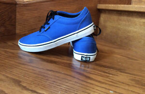 VANS - Youth Boy Shoes
