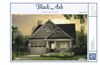 Introducing the `Black Ash` by Devonleigh Homes