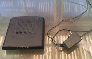 DCM 475 Modem - excellent working condition