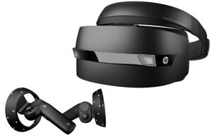 Brand New Sealed - HP WINDOWS MIXED REALITY VR