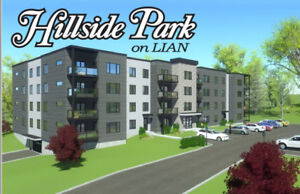 Condo Style Units 2 Bedrooms Southside PRE LEASING