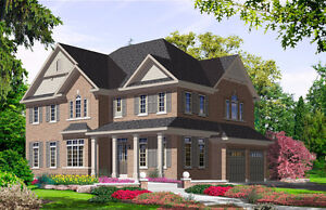BRAND NEW HOME IN BOWMANVILLE FOR RENT
