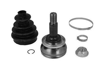 METELLI Gelenksatz Antriebswelle 15-1783 radseitig Gummi M20x1,5 für VW UP 121
