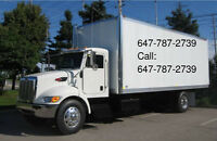 Tony Truck Movers and Delivery