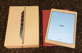Apple iPad Air silver 16GB