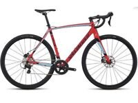 Specialised Crux Sport E5 2018 cyclocross bike