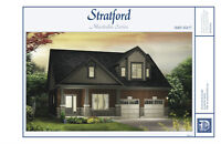 Introducing the `Stratford` model by Devonleigh Homes