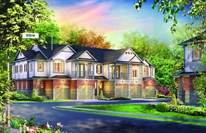 1352 sq. ft - Last Available Townhome - Brand New