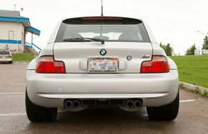 2001 BMW M Roadster & Coupe Coupe (2 door) Strathcona County Edmonton Area image 4