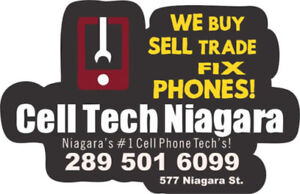 iPhone & iPad Screen Repair Starting At 39.99 Only At CellTech