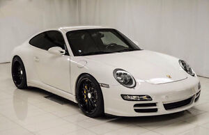 2007 Porsche 911 Carrera 4S 6 Speed Manual - 997.1