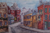 Dessin cours et peinture acrylique pour adultes à Granby