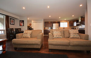 Country completely renovated bungalow. Drone video and tour Peterborough Peterborough Area image 8