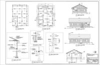 FREELANCE CAD DRAFTSMAN AVAILABLE FOR SIDE JOBS