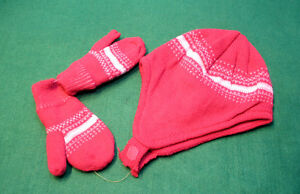 Baby hats with mittens only $2.00 ! Peterborough Peterborough Area image 5
