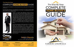 Free Home Buyer Guide, Register to Receive your Copy.