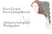 Wedding Photographers!