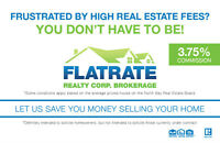 Flat Rate Realty North Bay