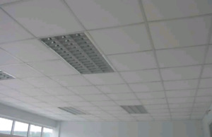 Drop Ceiling Installation - Commercial, Residential 416-723-4204