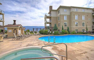 2 Bed Condo, Lake Country Kelowna, $1,400 Summer Weekly Rental