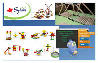 Summer Camps at Sylvan Learning Centre