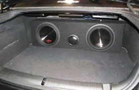 In car audio- subwoofers, amplifiers, dvd satnav and more...