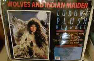Native Style Blankets for Warehouse Sale....