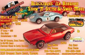 Swap Meet and show and shine