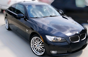Beautiful BMW 335i X-Drive
