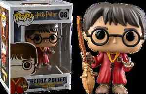 Funko Pop Harry Potter Vinyl Figures
