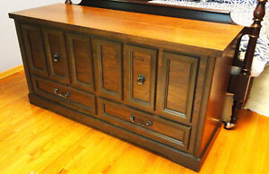 Huppe Cedar Chest in Excellent Condition