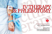 IV Therapy and Phlebotomy