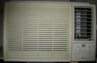 Climatiseur 10,000 BTU / Air conditioner 10,000 BTU