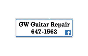 Guitar Repair and Setup