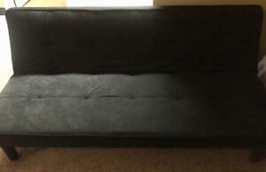 Good condition futon