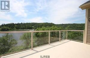 25 Upper Deck Lane Saint John, New Brunswick
