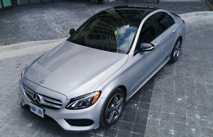 LEASE TAKEOVER - MERCEDES C300 - SHORT TERM - LOW PAYMENTS